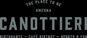 Canottieri Omegna Ristorante Cafè Bistrot Sports & Fun Logo
