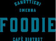Canottieri Omegna Foodie Cafè Bistrot Logo